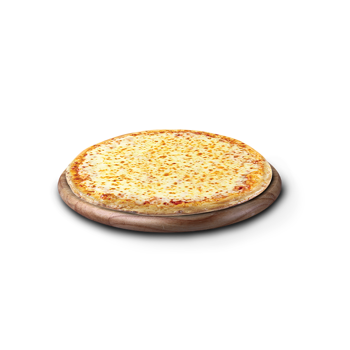 Create your own Pizza & Panzerotti